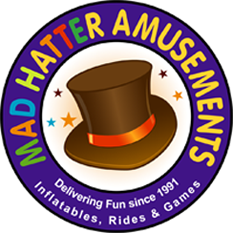 Mad Hatter Amusements
