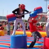 Inflatable rentals SC
